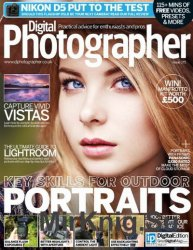 Digital Photographer Issue 175 2016