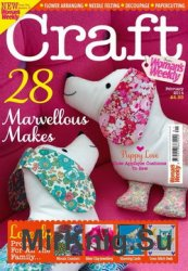 Craft from Woman's Weekly - February 2014