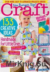 Craft from Woman's Weekly - July 2014