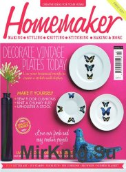 Homemaker Issue 18