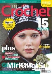 Inside Crochet №25 2012