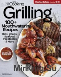 Fine Cooking - Grilling Special 2016