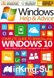 Windows Help & Advice - July 2016