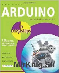Arduino in Easy Steps