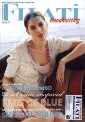 Filati Handknitting №43 2011