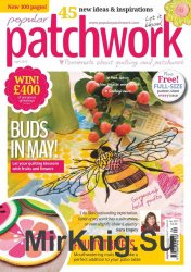 Popular Patchwork April 2015