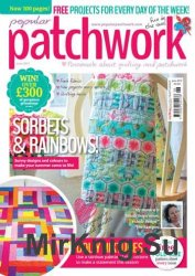 Popular Patchwork June 2015