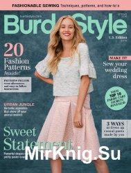 BurdaStyle Spring 2015