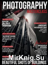 Masterclass Issue 42 2016