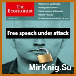 The Economist in Audio - 4 June 2016