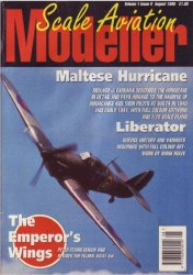 Scale Aviation Modeller №08 1995