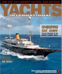 Yachts International №4 2009