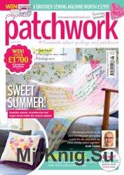 Popular Patchwork August 2015