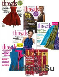 Threads 2012. 6 выпусков