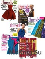 Архив журнала Threads 2012