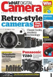 What Digital Camera July 2016