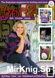 Yarn Forward Issue 42