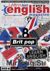 Learn Hot English Magazine - No.169, June 2016