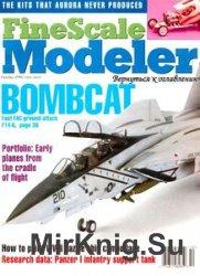FineScale Modeler 1998-10