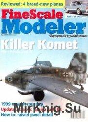 FineScale Modeler 1999-04