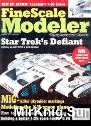 FineScale Modeler 1999-01