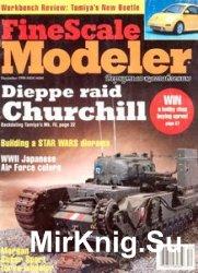FineScale Modeler 1998-12