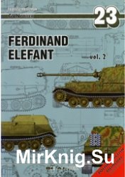 Gun Power 23 - Ferdinand & Elefant Vol.2