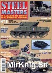 Steel Masters №15