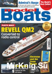 Model Boats 2016-07