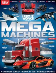 How It Works Book Of Mega Machines