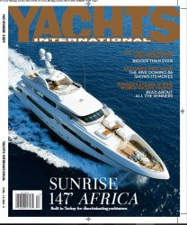 Yachts International №6 2009