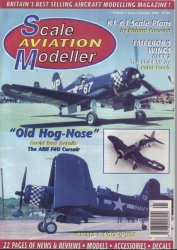 Scale Aviation Modeller №01 1996