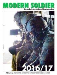 Compendium: Modem Soldier 2016
