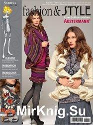 Sabrina Special S 1811 Fashion & Style zum Selberstricken