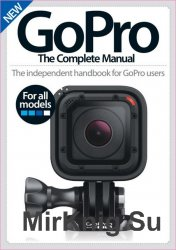 Go Pro The Complete Manual, 2nd Edition