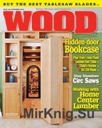 Wood №236 2015