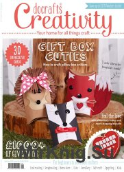 Docrafts® Creativity Issue 54 January 2015