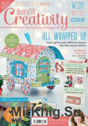 Docrafts Creativity Issue 63 October 2015
