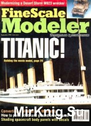 FineScale Modeler 1998-09