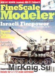 FineScale Modeler 1998-11