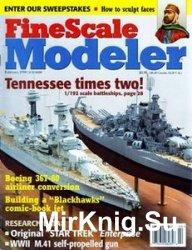 FineScale Modeler 1998-02