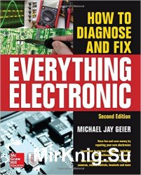 How to Diagnose and Fix Everything Electronic, 2nd Edition