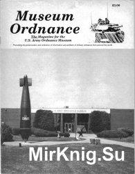Museum Ordnance 1991-09 (Vol.1 No.1)