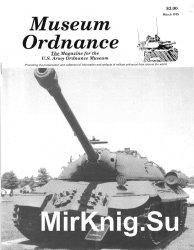 Museum Ordnance 1995-03 (Vol.5 No.2)