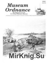 Museum Ordnance 1996-05 (Vol.6 No.3)