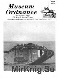 Museum Ordnance 1993-07 (Vol.3 No.4)