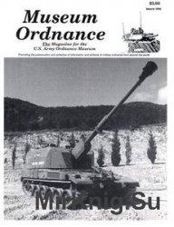 Museum Ordnance 1996-03 (Vol.6 No.2)