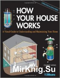 How Your House Works, 2nd Edition
