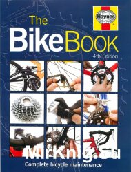 The Bike Book, 4th Edition