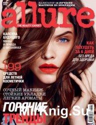 Allure №6 (июнь 2016)